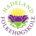 Hadeland Folkehøgskole Logo