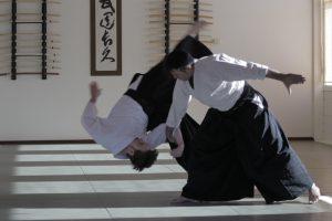 Aikido og Kenjutsu